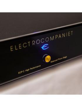 Electrocompaniet ECP 2 Preamplificador de Phono