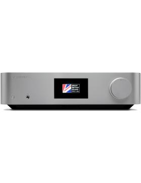 Cambridge Audio EDGE NQ Preamplificador Estéreo con Reproductor de Audio en Red
