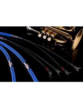Albedo Blue Cable de Altavoz (par)