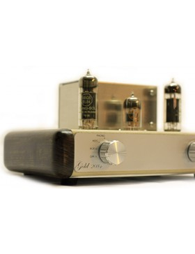 Xtonebox Gold 2084 Amplificador Integrado Estéreo