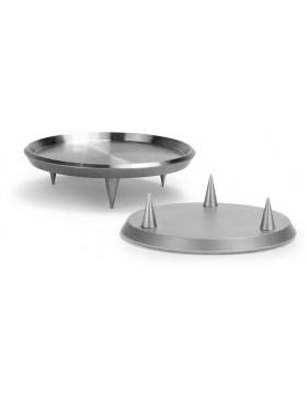 IsoAcoustics Spikes Carpet Gaia Titan Theis (4 Unidades)