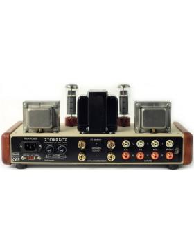 Xtonebox Gold 3066 Amplificador Integrado Estéreo