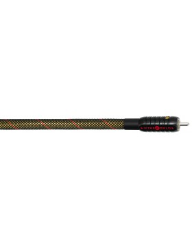 WireWorld Gold Starlight 7 RCA Cable Digital Coaxial