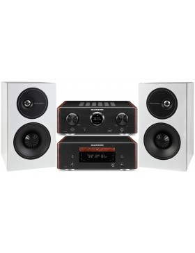 Marantz HD-AMP1 + HD-CD1 + Definitive D9 Conjunto Estéreo
