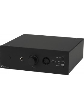 Pro-Ject Audio Head Box DS2 B Amplificador de Auriculares