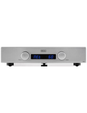 Hegel HD30 DAC / Reproductor de audio en red
