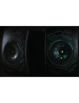 Kef LS50 Wireless Nocturne (Pareja)