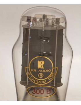 Válvula Tríodo KR Audio KR300B (pareja)