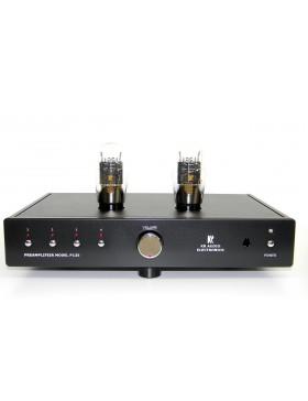 KR Audio P135 preamplificador estéreo