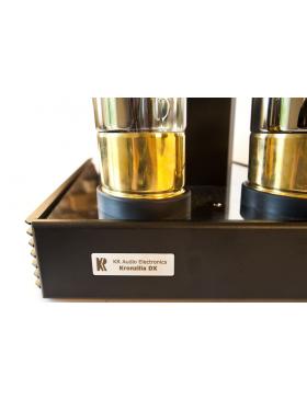 KR Audio Kronzilla DX Etapas de potencia monofónicas (pareja)