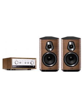 Leak Stereo 130 + Sonus Faber Sonetto I
