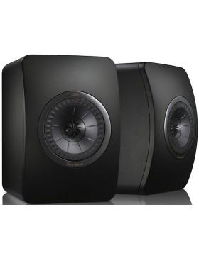 Kef LS50 Black Edition (Pareja)
