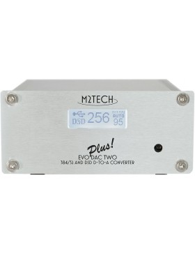 M2Tech Evo DAC Two Plus Convertidor digital/analógico