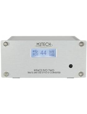 M2Tech hiFace Evo Two Adaptador interface para USB