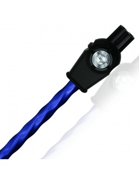 WireWorld Mini-Aurora 8 Cable de Corriente