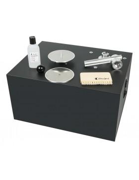 Pro-Ject Audio Vinyl Cleaner VC-S  Máquina limpiadora de vinilos