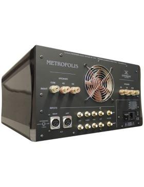 Synthesis Metropolis NYC200i Amplificador Integrado