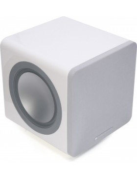 Completa tu Cinema Pack con un Subwoofer Cambridge Audio Minx X201 (unidad)