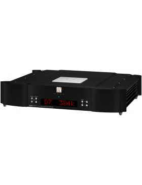 Moon 680D Convertidor A/D con streaming