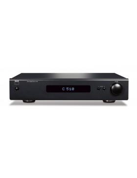 NAD C 510BEE Preamplificador Estereofónico Digital
