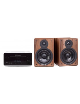 Cambridge Audio One + SX50 Conjunto Estéreo