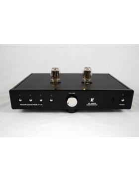 KR Audio P130 preamplificador estéreo