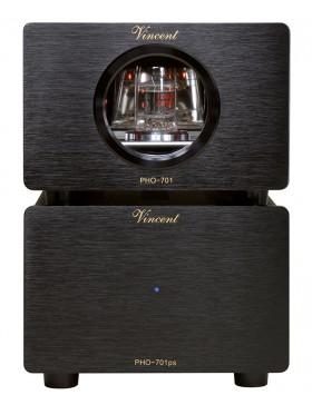 Vincent PHO-701 Previo de Phono