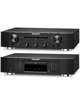 Marantz PM5005 + CD5005 Conjunto Estéreo