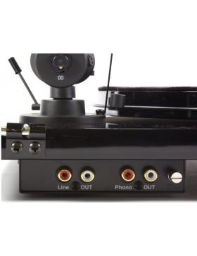 Pro-Ject Audio Essential III BT Giradiscos