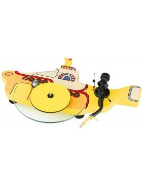 Pro-Ject Audio The Beatles Yellow Submarine Giradiscos