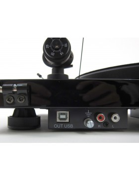 Pro-Ject Audio Essential III RecordMaster