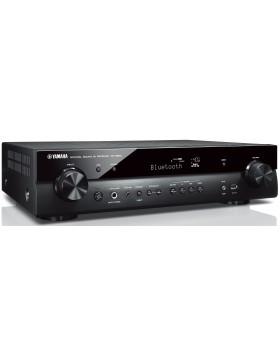 Yamaha MusicCast RX-S602 Receptor AV 5.1 Slim