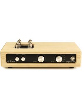 Xtonebox Silver 6011 Amplificador Integrado Estéreo
