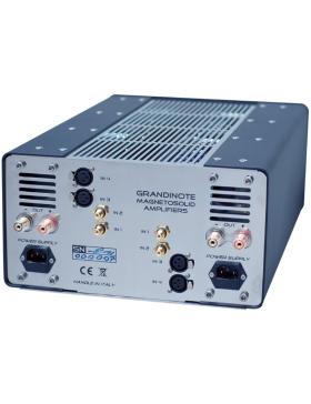 Grandinote Essenza Amplificador Integrado Estéreo