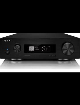 Oppo Sonica DAC Reproductor de Audio en red con DAC