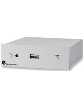 Pro-Ject Audio Stream Box S2 Reproductor de audio en red