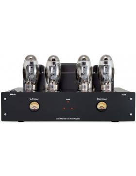 LAB 12 Suara etapa de potencia estéreo