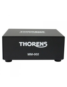 Thorens MM 002 Preamplificador Phono MM