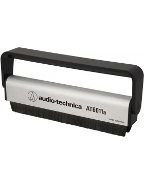 Audio-Technica AT6011a Limpiador antiestático de discos