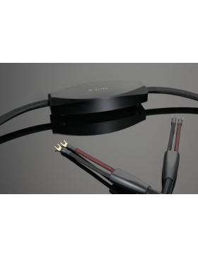 Transparent Ultra Speaker Cable Gen 6
