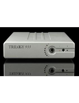 Trilogy 933 Amplificador de Auriculares