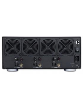Krell Trio 300 Etapa de potencia multicanal