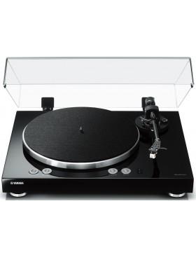 Yamaha MusicCast Vinyl 500 Giradiscos en Red