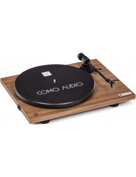 Como Audio Turntable Giradiscos Bluetooth