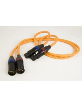Van den Hul The Tide Cable audio XLR<>XLR