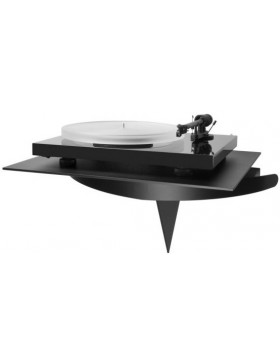 Pro-Ject Audio Wallmount It 3 estante para Giradiscos