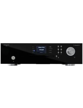 Advance Paris X-Stream 9 Reproductor de audio en red con CD