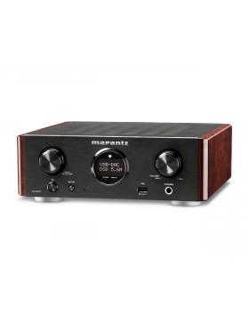 Marantz HD-DAC1 Previo de auriculares con USB-DAC