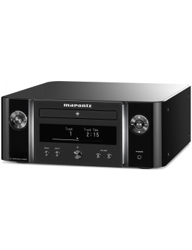 Marantz MCR612 Melody X Reproductor de audio en red Compacto con CD