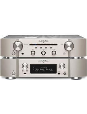 Marantz PM6006 + NA6006 Conjunto Estéreo
